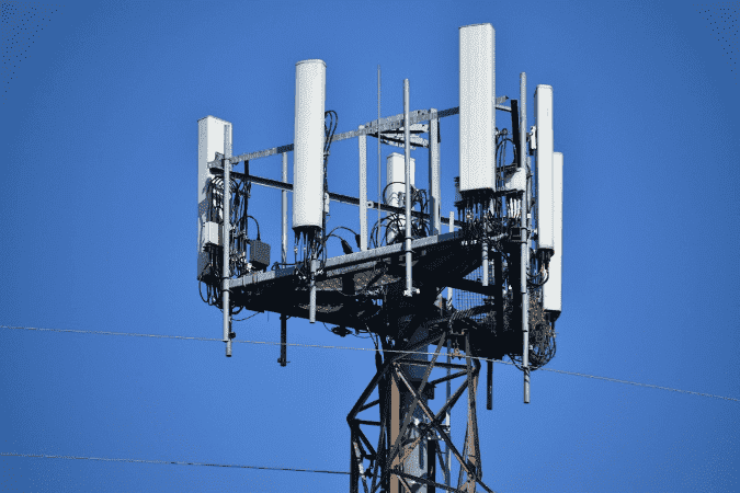 antennes huawei